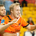 Brisbane Roar vs Central Coast Mariners RND1-7