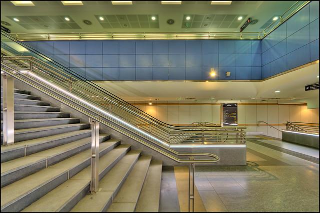 Metro Torino 3