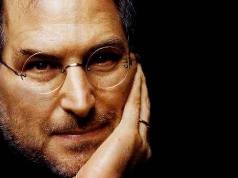 Steve Jobs is considered one of the most forward thinking individuals of our time