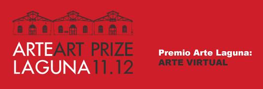 Premio Arte Laguna: Arte Virtual