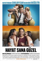 Hayat Sana Güzel - The Change-Up (2011)