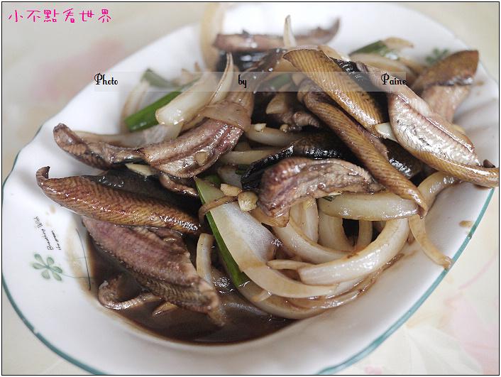 台南阿輝炒鱔魚 (7).JPG
