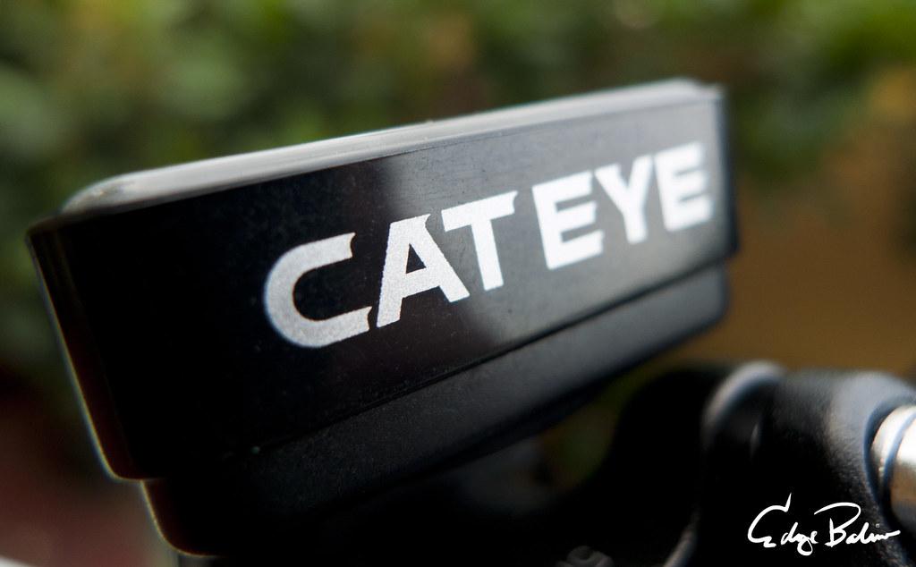Cateye Velo Wireless
