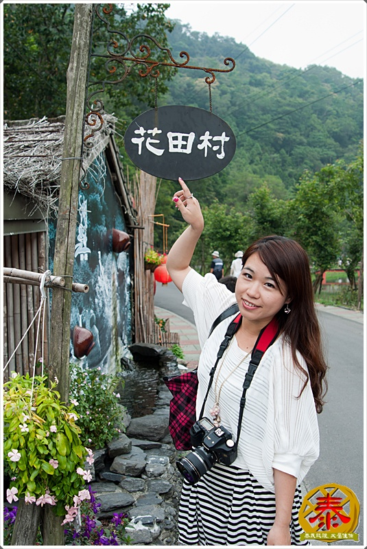 望龍埤+白米木屐村+水上教堂~小雞號衝鋒