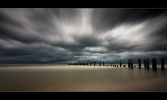 Sunshine State (scott masterton) Tags: light usa sunshine clouds scott pier long exposure state pentax florida jetty naples derelict fascinating masterton sigma1020mm nd400 ndx400 k200d