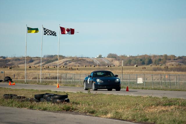 SCO 2011 Autocross 9