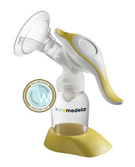 Medela Harmony Breast Pump Pompa ASI