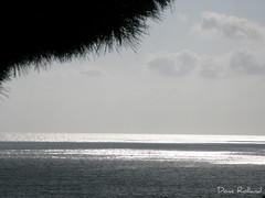 Silence (Domi Rolland ) Tags: mer canon europe lumière silence soir italie douceur brillant 2011 g9 mygearandme