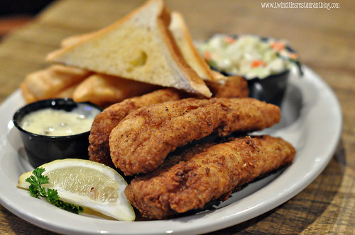 Wednesday Fish Fry at Jethros ~ Mahtomedi, MN