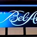 hotel bel air logo