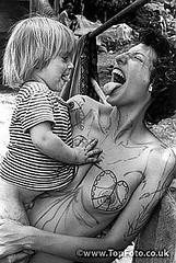 (WOODS - Msica & Arte) Tags: show 1969 rock hippies amor paz lama woodstock nudismo festiva curtio