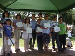 foto 11 monitores ambientales agrupacion ecologica coltauco renovable