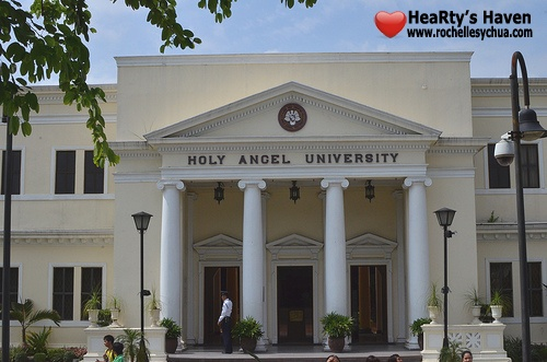 Center of Kapampangan Studies Holy Angel University