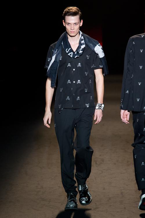 SS12 Tokyo mastermind JAPAN 037_Maxim(Fashion Press)