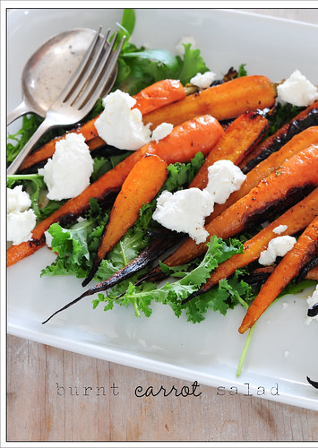 burnt carrot salad2