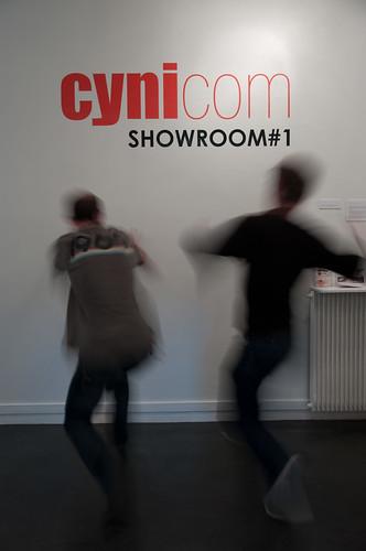 Showroom#1