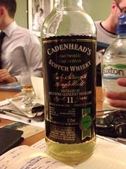 Whisky Squad #22
