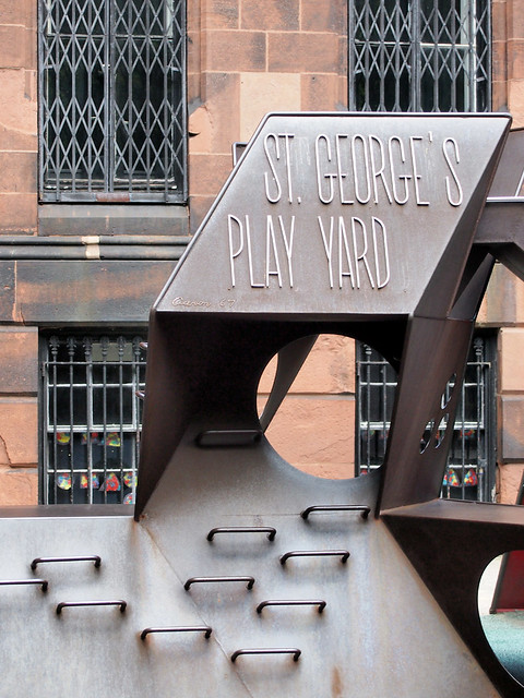 St. George's Play Yard