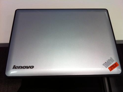 Lenovo X130e