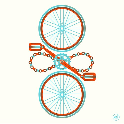 Cycle Cycle by Skinny Ships
