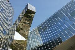 Barcelona - Torre de Gas Natural