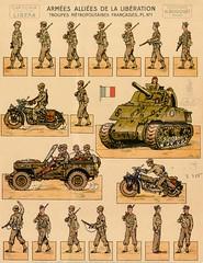 armées alliées pl1