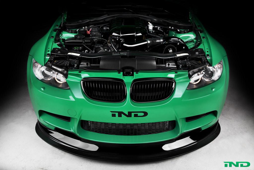 M3E92 IND Green Hell 6289268500_53fd77dc1f_b