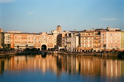 mediterranean harbour, disneysea.