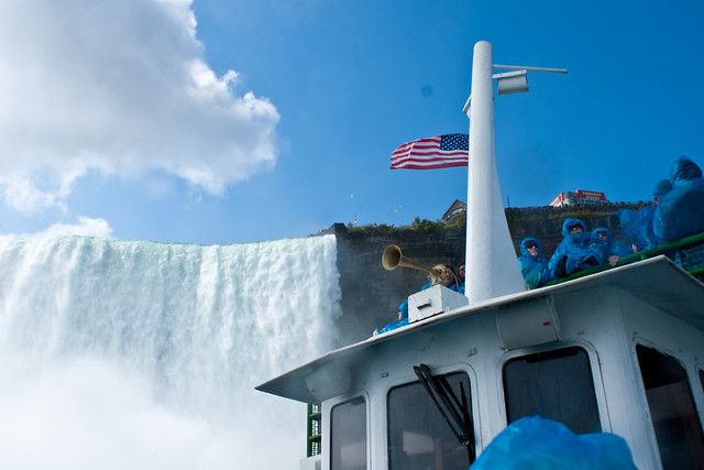Niagara Falls Favorites 23