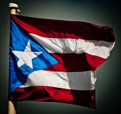 Puerto Rico(Viejo San Juan)