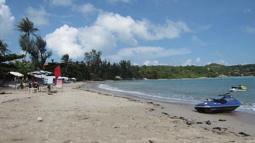 Koh Samui Choengmon Beach サムイ島チェンモンビーチ (3)