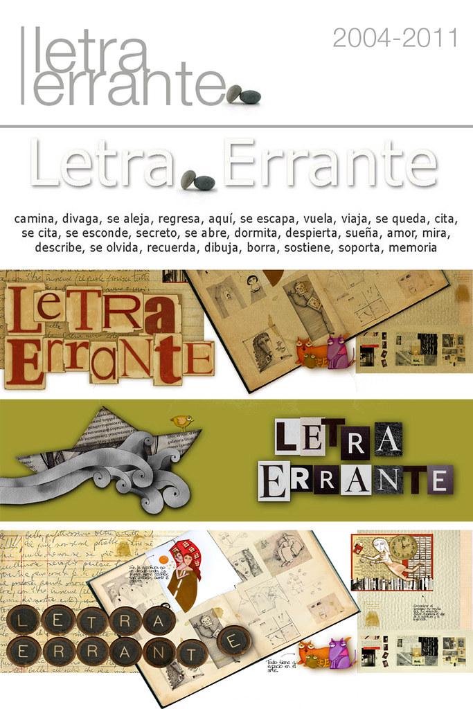 Banners de Letra Errante_nov2011