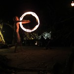 "Fire Poi <a style=""margin-left:10px; font-size:0.8em;"" href=""http://www.flickr.com/photos/14315427@N00/6298595919/"" target=""_blank"">@flickr</a>"