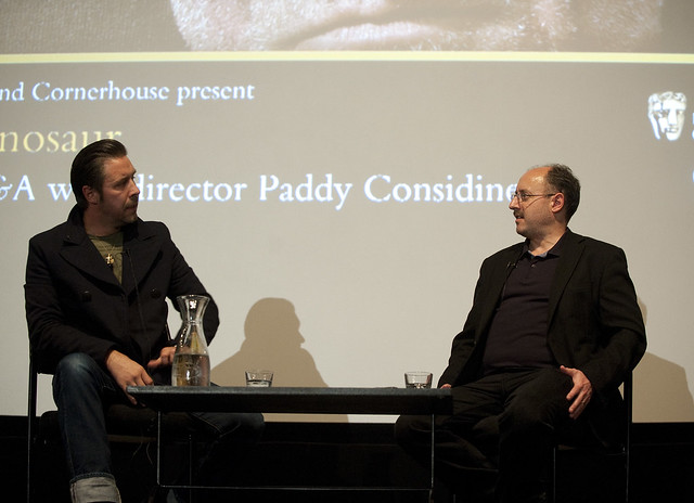 BAFTA Paddy Considine 11