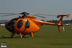 N500SY - 0007E - Eastern Atlantic Helicopters - Hughes 500E 369E - Helitech 2011 Duxford - 110928 - Steven Gray - IMG_9827