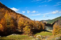 Valle de Zuriza