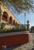 Arcos de la Casa Grande (Iván R. Cabrera) Tags: building architecture mexico arquitectura edificio dgo durango archs hdr mex arcos laferreria flickraward