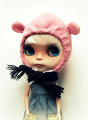 And I'm pink bear :D