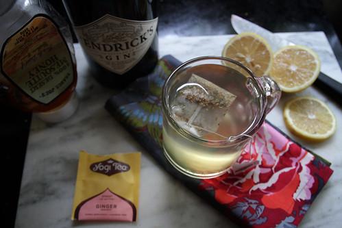 gin toddy