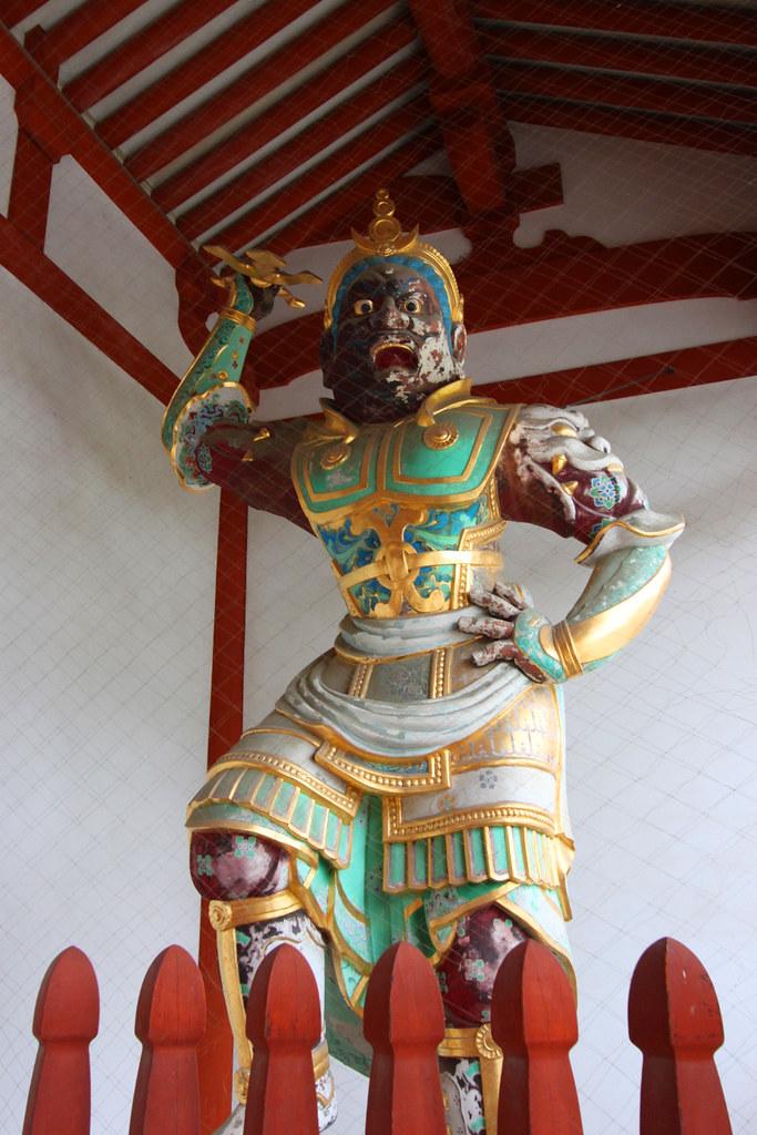 Nara Nishonokyo Walking guide (7)