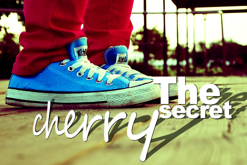 thesecrethcerry