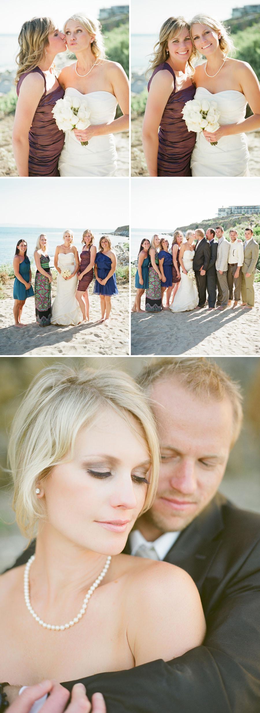 terranea Resort Wedding Photos  0009