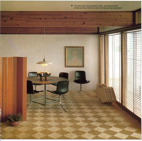 Kjaerholm house 4