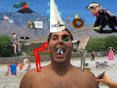 Catch Photo #13 1R (gaymay) Tags: california gay roof boy house mountain mannequin smile hat minnesota wall tattoo angel train pen mouth fire monkey volcano james cow sketch costume wings eyes sand funny hand dress gorilla eating snake zombie ghost monalisa makeup kitty shoppingcart bowtie halo tunnel simpsons billboard boa donut doughnut ear ape devil kingkong monkeys iloveyou arrow openmouth homersimpson triad pinkdress eyemakeup barrelofmonkeys funnyglasses monkeyhead sunning mountainclimber priceisright darek lov3 duncehat rainboweyes whisperintheear triadfairytattoo catchphoto12