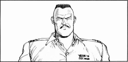 111105(1) - 好萊塢電影《光明戰士 AKIRA》敲定「戈登警長、貝拉·雷斯壯、伊莉莎白·史旺」參演! (2/3)