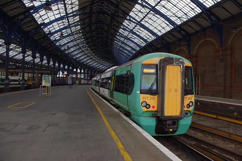 377313 at Brighton