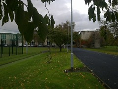 Around Castleknock College