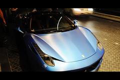 Ferrari (Sarath...) Tags: mall dubai ghost rollsroyce ferrari mercedesbenz bmw phantom audi maserati burj supercars r8 khaleefa
