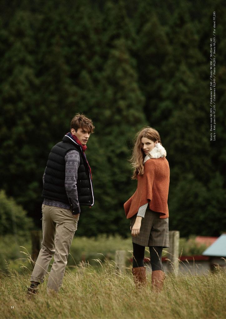 Borys Starosz0034_field dream Autumn & Winter Collection 2011