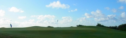 Turtle Bay Colf Course 381b